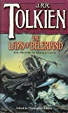 The 697 Lays of Beleriand