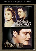 Hijo Del Bandido & Vengador [DVD] [Import]