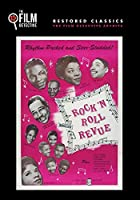 Rock 'n' Roll Revue [DVD] [Import]
