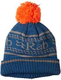 [ラブ] Rock Bobble Hat QAA-51