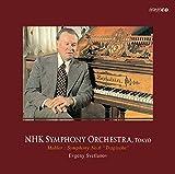 マーラー : 交響曲第6番 / スヴェトラーノフ | NHK交響楽団 [2CD] [Live Recording] [日本語帯・解説付]