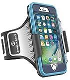 """Best OtterBox iPhone 4ケース - Encased オッターボックスディフェンダーシリーズのためにワークアウトアームバンド - iPhoneの8プラス(5.5"""" )汗耐性バンド(ケースは含まれていません) Review"""
