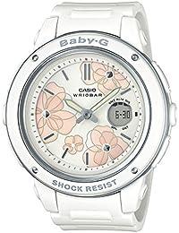 [カシオ]CASIO 腕時計 BABY-G ベビージー Floral Dial Series BGA-150FL-7AJF レディース