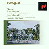 Mozart;String Quintets