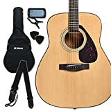 YAMAHA F600 アコースティックギター 初心者 セット 入門セット (ヤマハ) オンラインストア限定