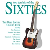 Top Ten Hits of 60's Best Groups Ever