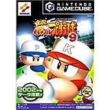 実況パワフルプロ野球9 (GameCube)