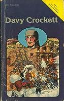 Davy Crockett (Illustrated Pocket Classics)