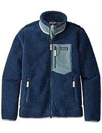 (パタゴニア) Patagonia レディース トップス フリース Classic Retro-X Fleece Jacket [並行輸入品]