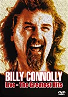 Greatest Hits of Billy Connolly [DVD]