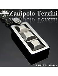 ステンレス/ネックレス/ザニポロタルツィーニ/Zanipolo Terzini/ザニポロ ztp1911