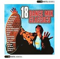 18 Dance Mix Classics