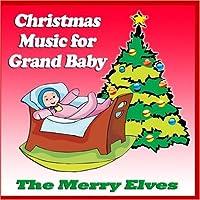 Christmas Music for Grand Baby【CD】 [並行輸入品]