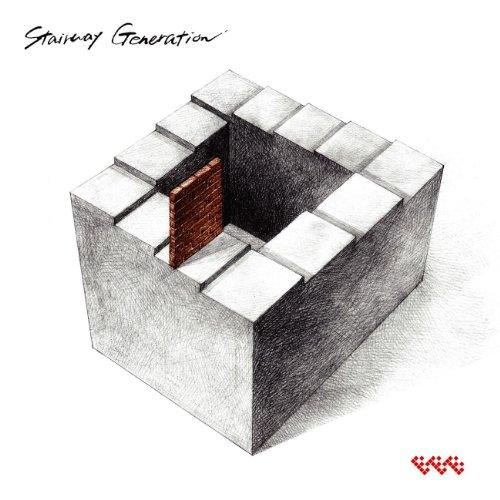 Stairway Generation(Base Ball Bear)は有名アニメのOP曲/歌詞情報