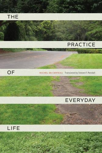 Download The Practice of Everyday Life 0520271459