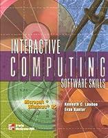 Interactive Computing Software Skills: Microsoft Windows 95