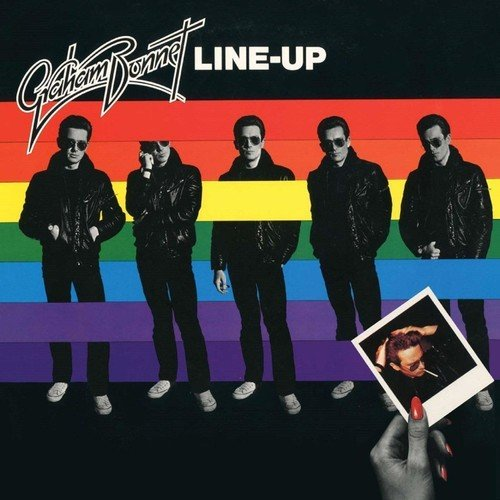LINE UP:REMASTERED AND EXPANDED EDITION