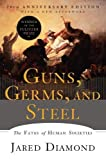 Guns, Germs, and Steel: The Fates of Human Societies 画像