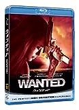 ウォンテッド [Blu-ray] 画像