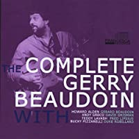 Complete Gerry Beaudoin