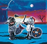 Playmobil 5886 Duo Pack Iron Knights