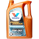 Valvoline 1360.05 Engine Armour, 5W-30, 5L