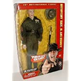 Gunnery Sgt. R. Lee Ermey Full Metal Jacket Figure [並行輸入品]
