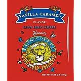 ライオンドリップコーヒーバニラキャラメル 8g×10袋