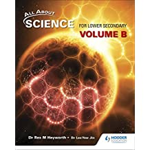 All About Science for Lower Secondary Textbook Vol B