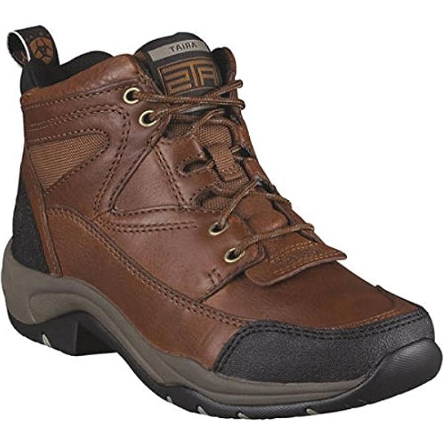 受粉者ユニークな課す(アリアト) Ariat レディース シューズ?靴 ブーツ Terrain Hiking Boot [並行輸入品]
