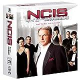 NCIS ネイビー犯罪捜査班 シーズン3<トク選BOX>(12枚組) [DVD]