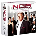 NCIS ネイビー犯罪捜査班 シーズン3<トク選BOX>[DVD]