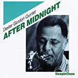 After Midnight by Dexter Gordon (1994-08-01)