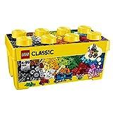LEGO 10696 Classic Medium Creative Brick Box