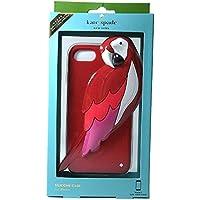 ケイト・スペード kate spade モバイルケース WIRU0563-643 iPhone7 対応ケース オウム(643)parrotmlti:レッド系×マルチ【アウトレット】【並行輸入品】