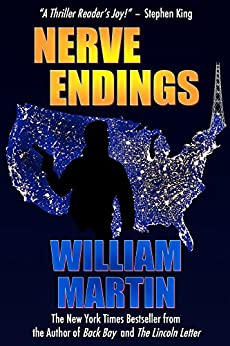 Nerve Endings by [Martin, William]