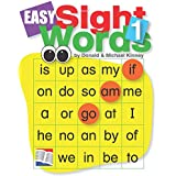 Easy Sight Words 1