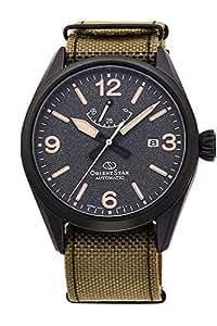 [オリエント時計] 腕時計 オリエントスター スポーツ アウトドア 替えバンド付 パワーリザーブ50時間 RK-AU0206B メンズ ベージュ
