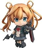ねんどろいど 艦隊これくしょん ‐艦これ‐ 阿武隈改二 ノンスケール ABS&PVC製 塗装済み可動フィギュア