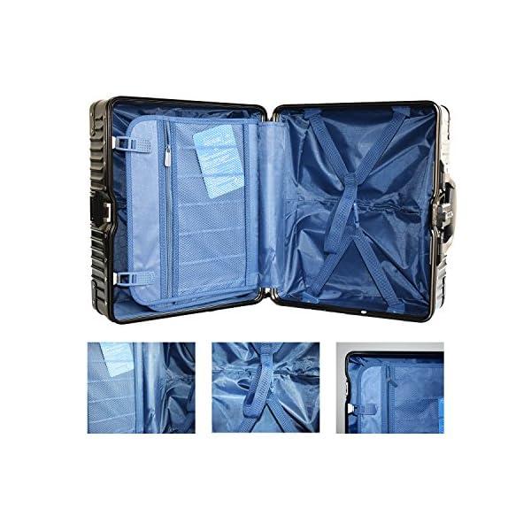 (アザブロ) AZBRO スーツケース キャリ...の紹介画像6