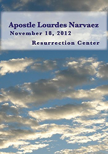 Apostle Lourdes Narvaez by Apostle Lourdes Narvaez
