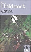 Lavondyss (Folio Science Fiction)