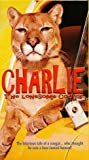 Charlie Lonesome Cougar [VHS] [Import]