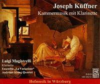 Kuffner:Clarinet Chamber Music