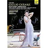 Handel: Giulio Cesare [DVD] [Import]
