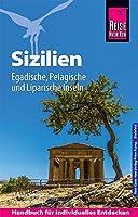 Reise Know-How Reisefuehrer Sizilien und Egadische, Pelagische & Liparische Inseln