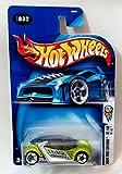 2004 Hot Wheels First Editions Hi I.q. 32/100