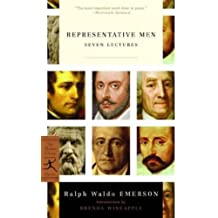 Representative Men: Seven Lectures (Modern Library Classics)