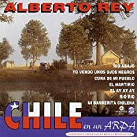 Chile En Un Arpa