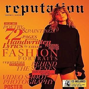 Reputation Vol. 1 (CD+Magazine)